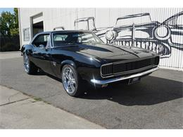 Picture of Classic 1967 Chevrolet Camaro Offered by Specialty Sales Classics - L7XP
