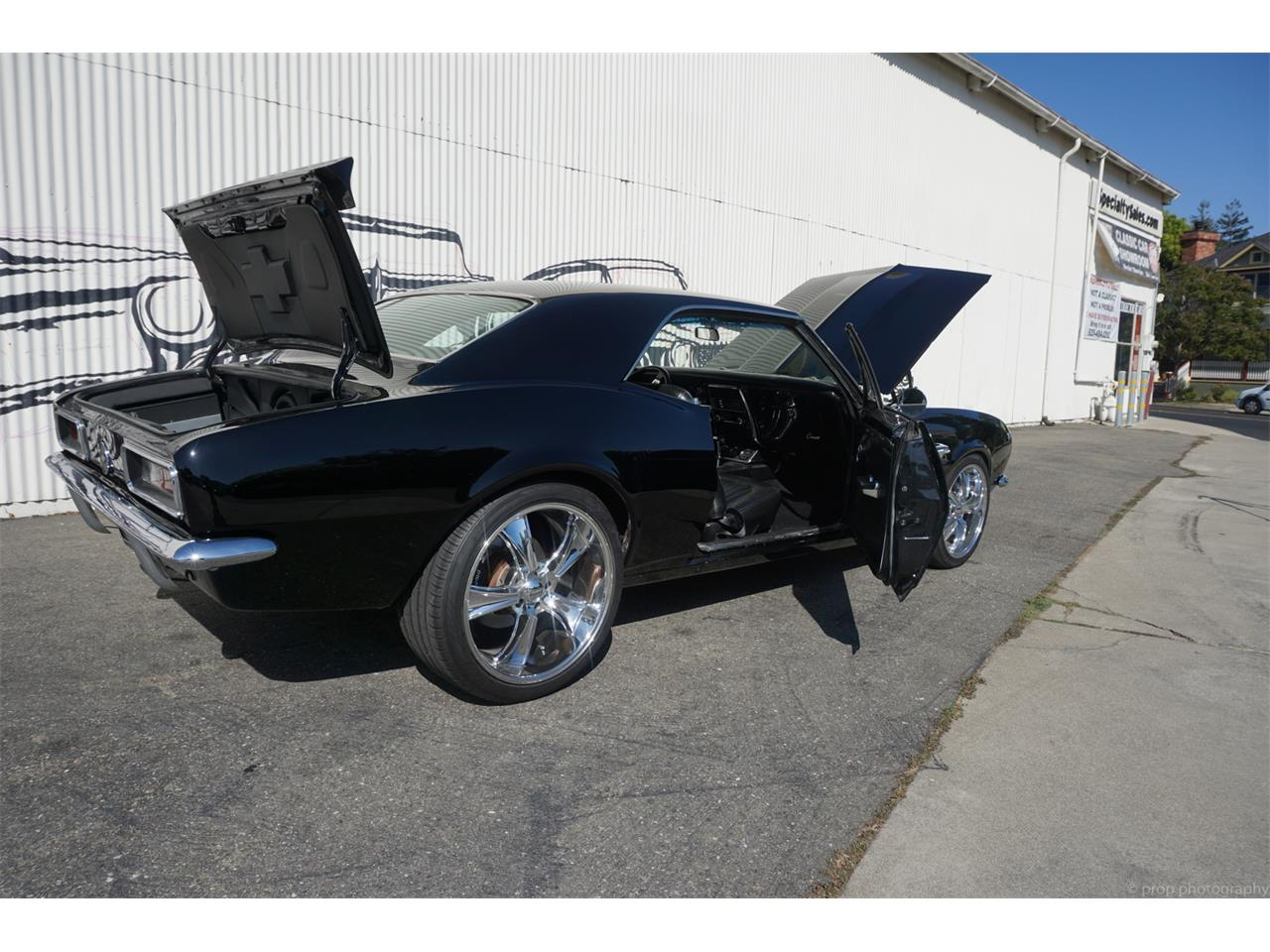 Large Picture of Classic '67 Chevrolet Camaro Offered by Specialty Sales Classics - L7XP