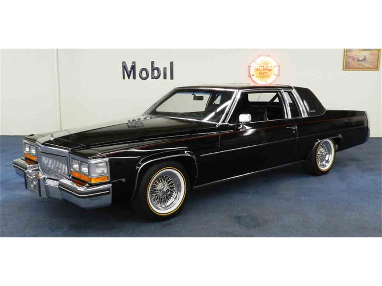 1980 Cadillac Coupe DeVille for Sale | ClicCars.com | CC-996102