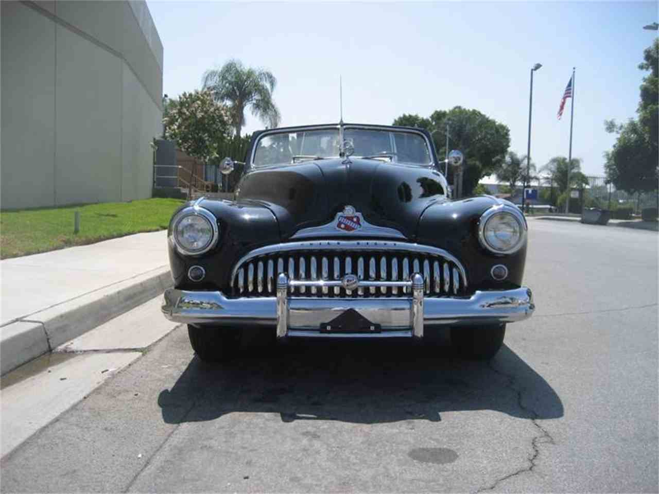 Large Picture of '48 Roadmaster - LCLS