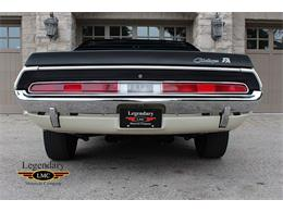 Picture of Classic 1970 Challenger T/A located in Halton Hills Ontario - LCLW