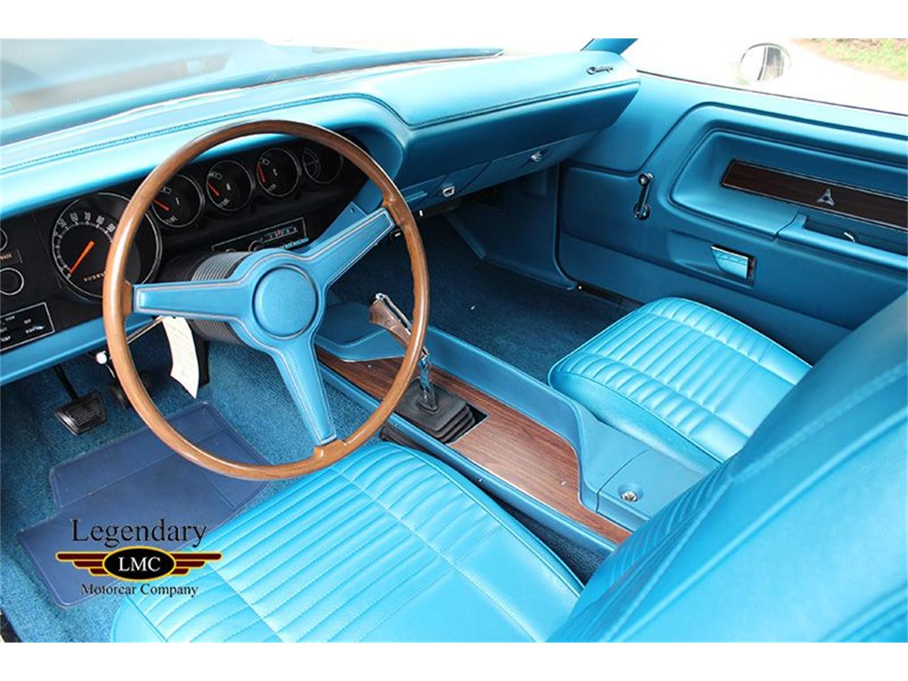 Large Picture of Classic 1970 Dodge Challenger T/A - $110,000.00 - LCLW