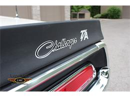 Picture of Classic '70 Challenger T/A Offered by Legendary Motorcar Company - LCLW
