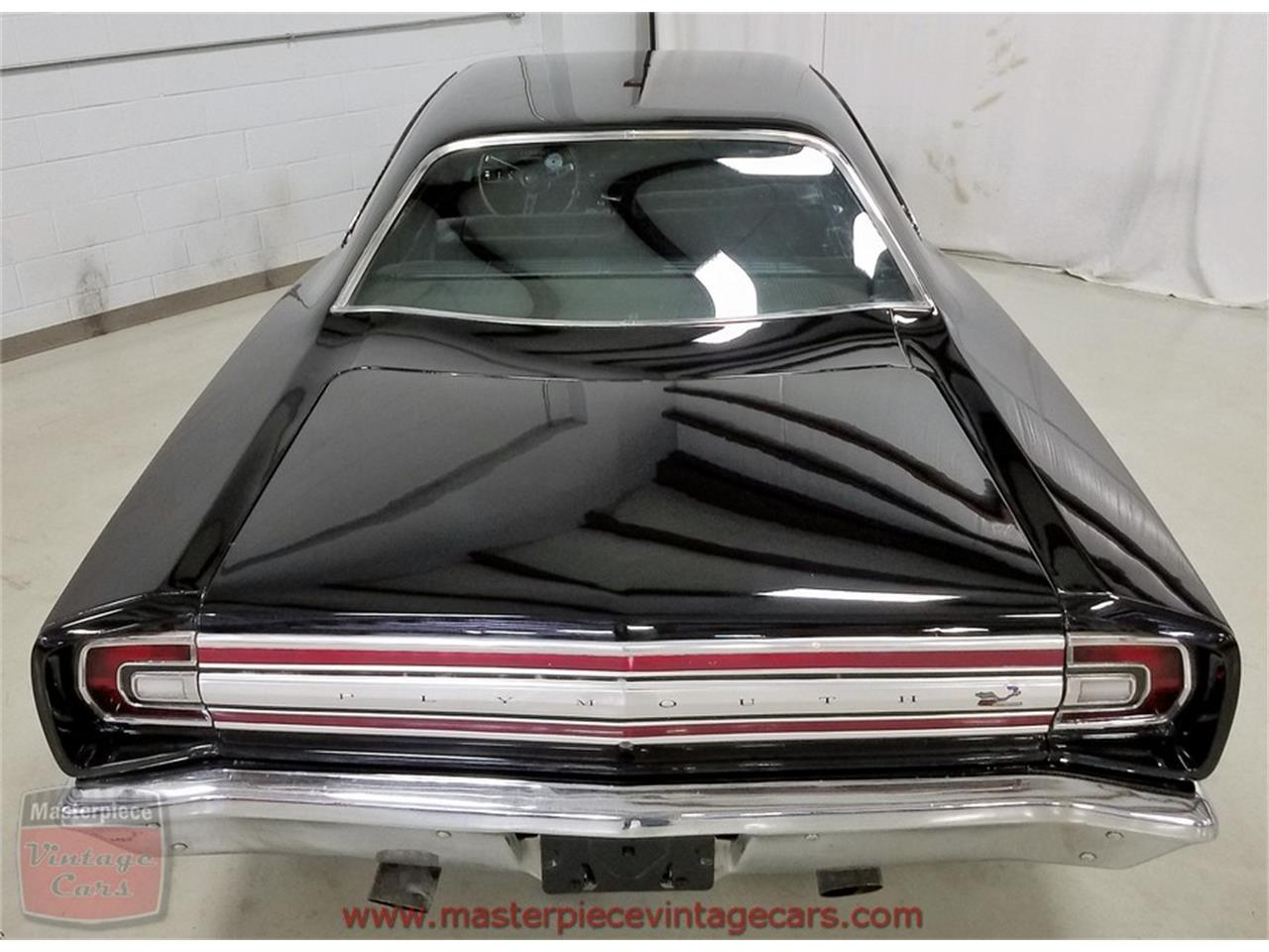 Large Picture of '68 Road Runner - LCM2