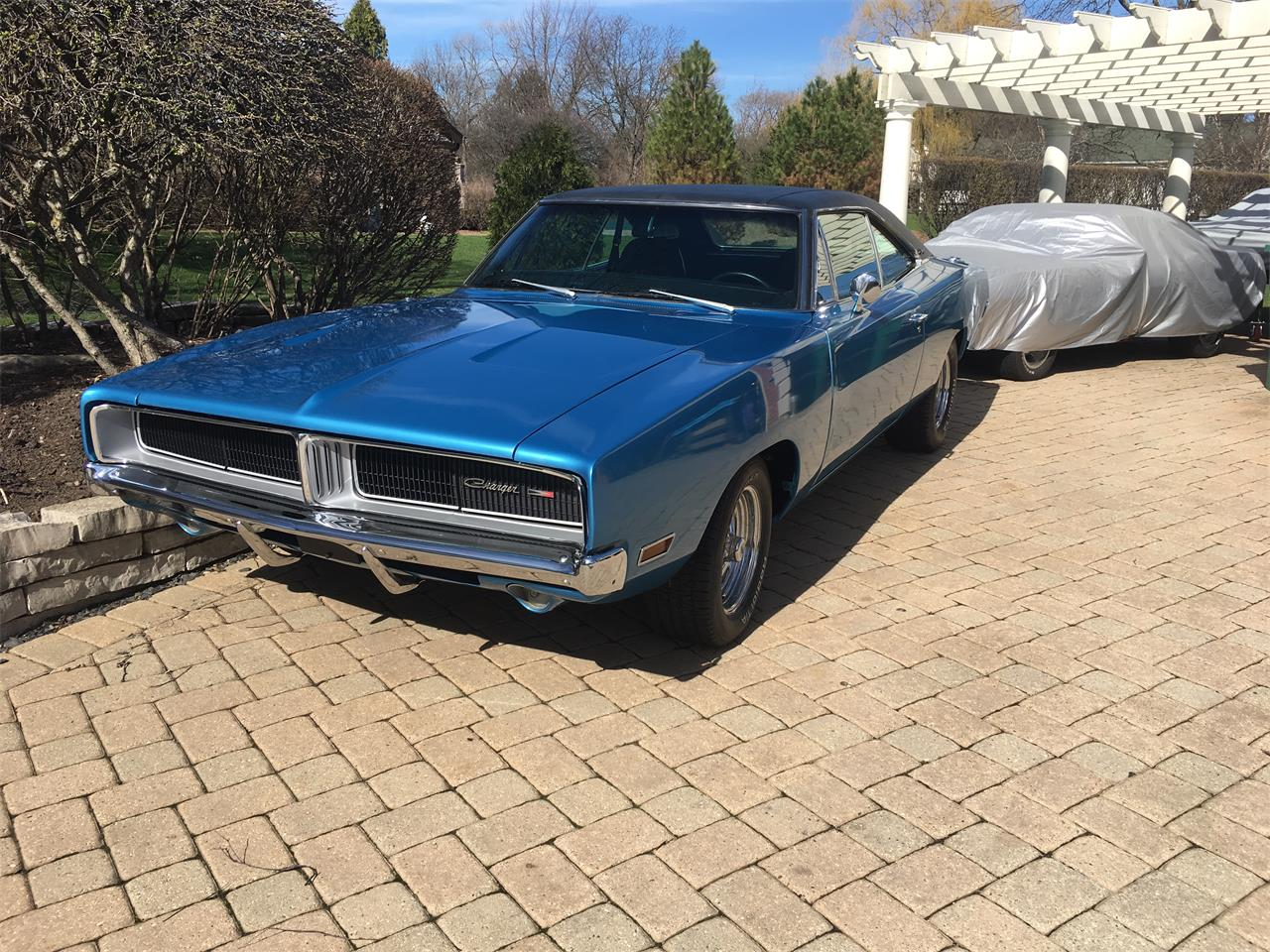 Large Picture of '70 Charger - LCMM