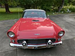 Picture of 1956 Thunderbird - $36,000.00 Offered by a Private Seller - LCMP