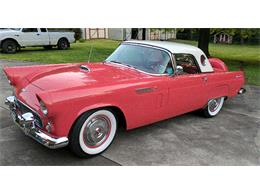 Picture of '56 Ford Thunderbird located in Burlington North Carolina - $36,000.00 - LCMP