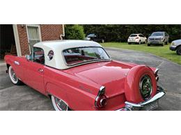 Picture of '56 Thunderbird - $36,000.00 Offered by a Private Seller - LCMP