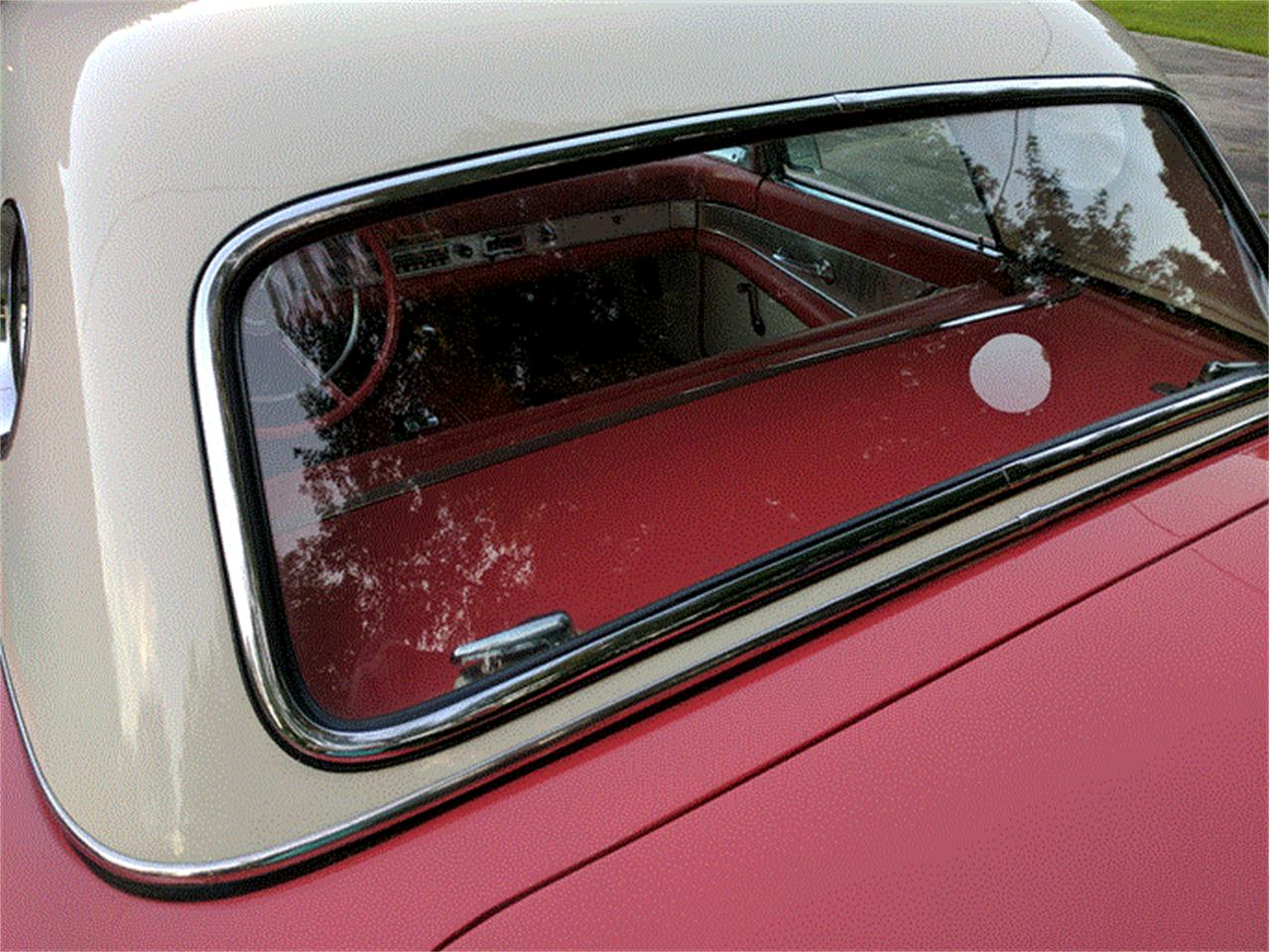 Large Picture of Classic '56 Ford Thunderbird Offered by a Private Seller - LCMP