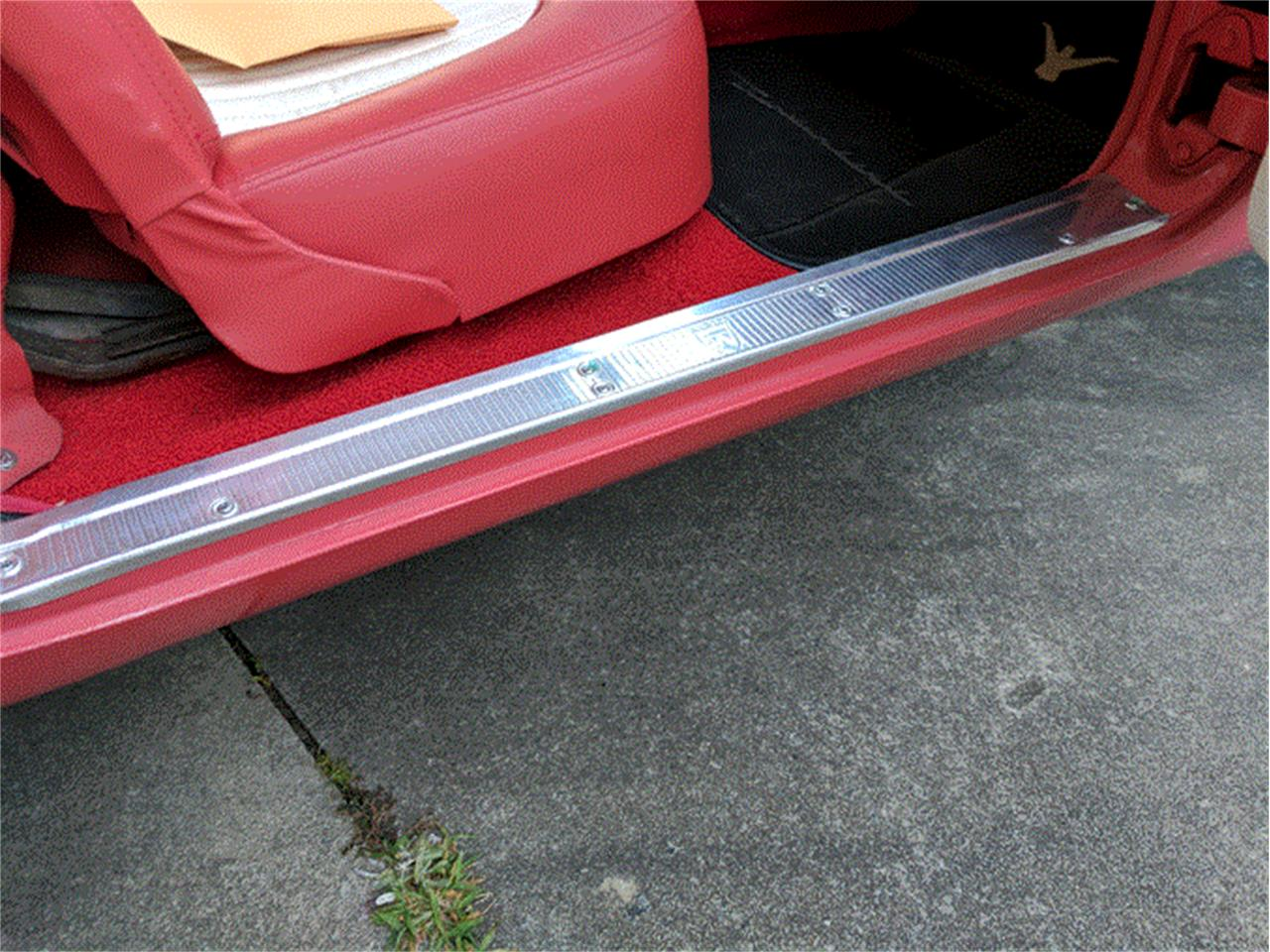 Large Picture of 1956 Thunderbird located in Burlington North Carolina - $36,000.00 Offered by a Private Seller - LCMP