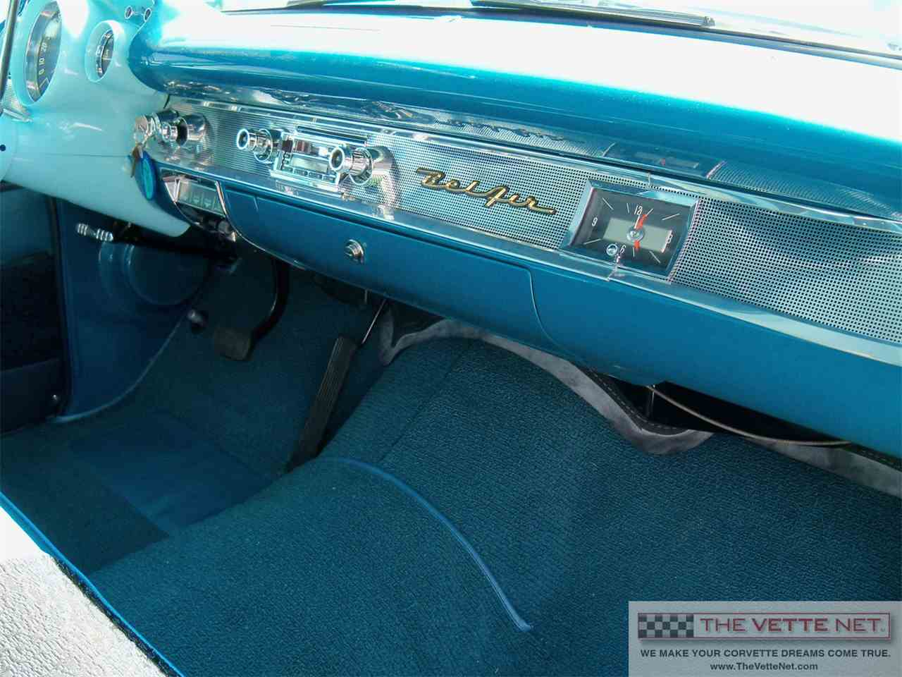 Large Picture of '57 Bel Air - LCN7