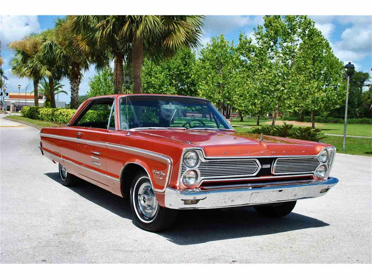 1966 Plymouth Fury for Sale   ClassicCars.com   CC-996169