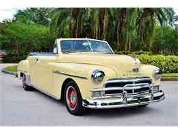 Picture of Classic '50 Plymouth Deluxe located in Lakeland Florida - $28,900.00 - LCNE