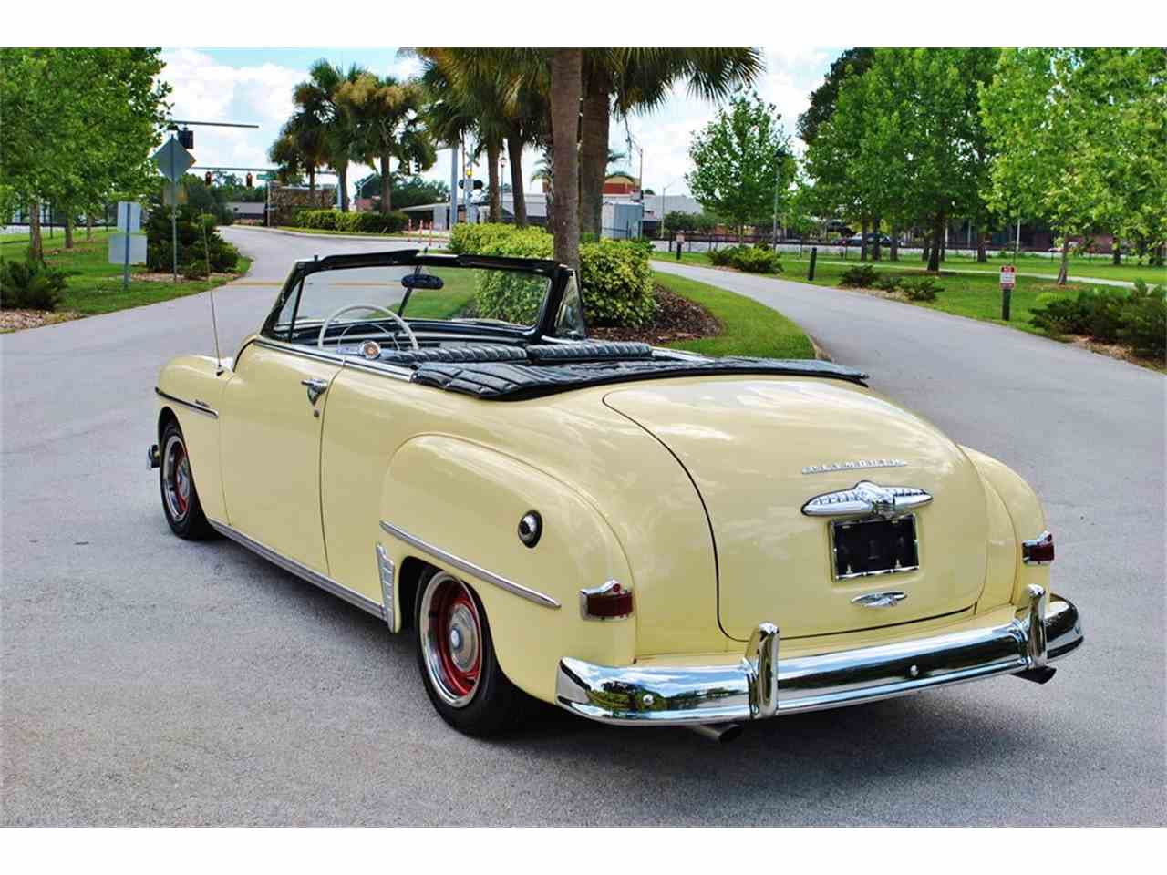 Large Picture of 1950 Plymouth Deluxe - $28,900.00 Offered by Primo Classic International LLC - LCNE