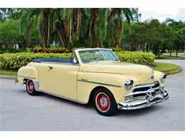 Picture of Classic 1950 Plymouth Deluxe located in Lakeland Florida - $28,900.00 - LCNE