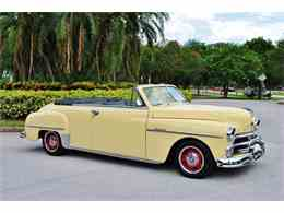 Picture of 1950 Plymouth Deluxe located in Florida - $28,900.00 - LCNE