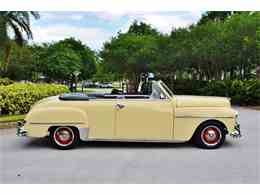 Picture of Classic 1950 Plymouth Deluxe located in Lakeland Florida - $28,900.00 Offered by Primo Classic International LLC - LCNE