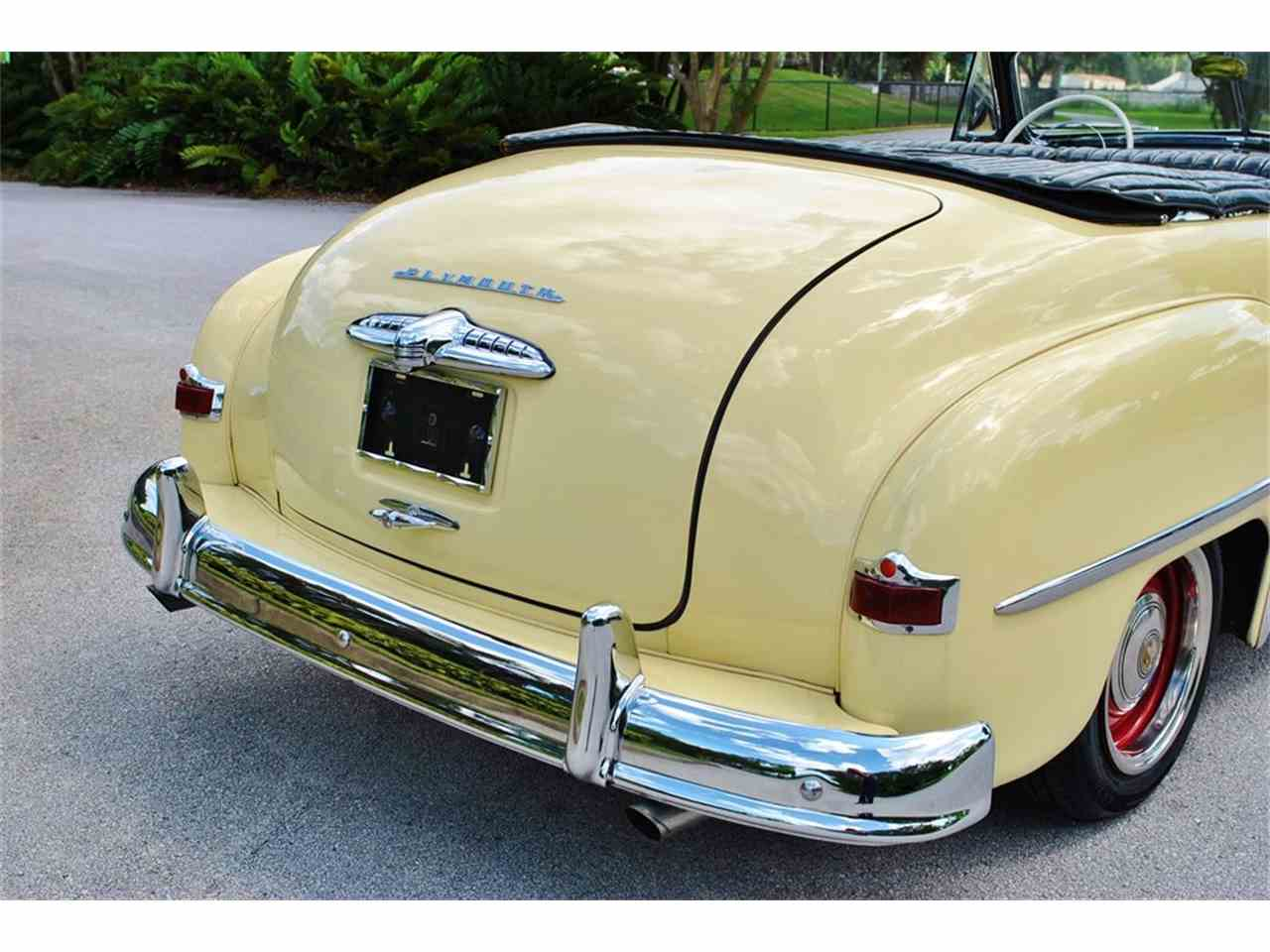 Large Picture of Classic '50 Plymouth Deluxe - $28,900.00 - LCNE