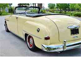 Picture of Classic 1950 Deluxe located in Florida - $28,900.00 Offered by Primo Classic International LLC - LCNE