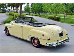 Picture of 1950 Plymouth Deluxe located in Florida Offered by Primo Classic International LLC - LCNE