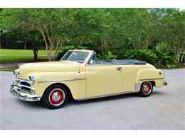 Picture of Classic '50 Plymouth Deluxe located in Lakeland Florida - $28,900.00 Offered by Primo Classic International LLC - LCNE