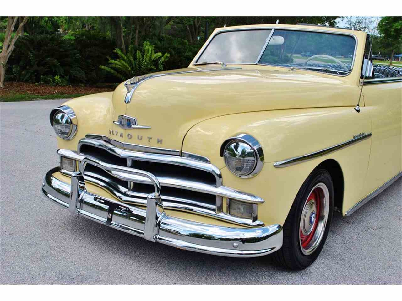 Large Picture of Classic '50 Deluxe located in Florida - $28,900.00 Offered by Primo Classic International LLC - LCNE