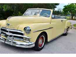 Picture of 1950 Plymouth Deluxe Offered by Primo Classic International LLC - LCNE
