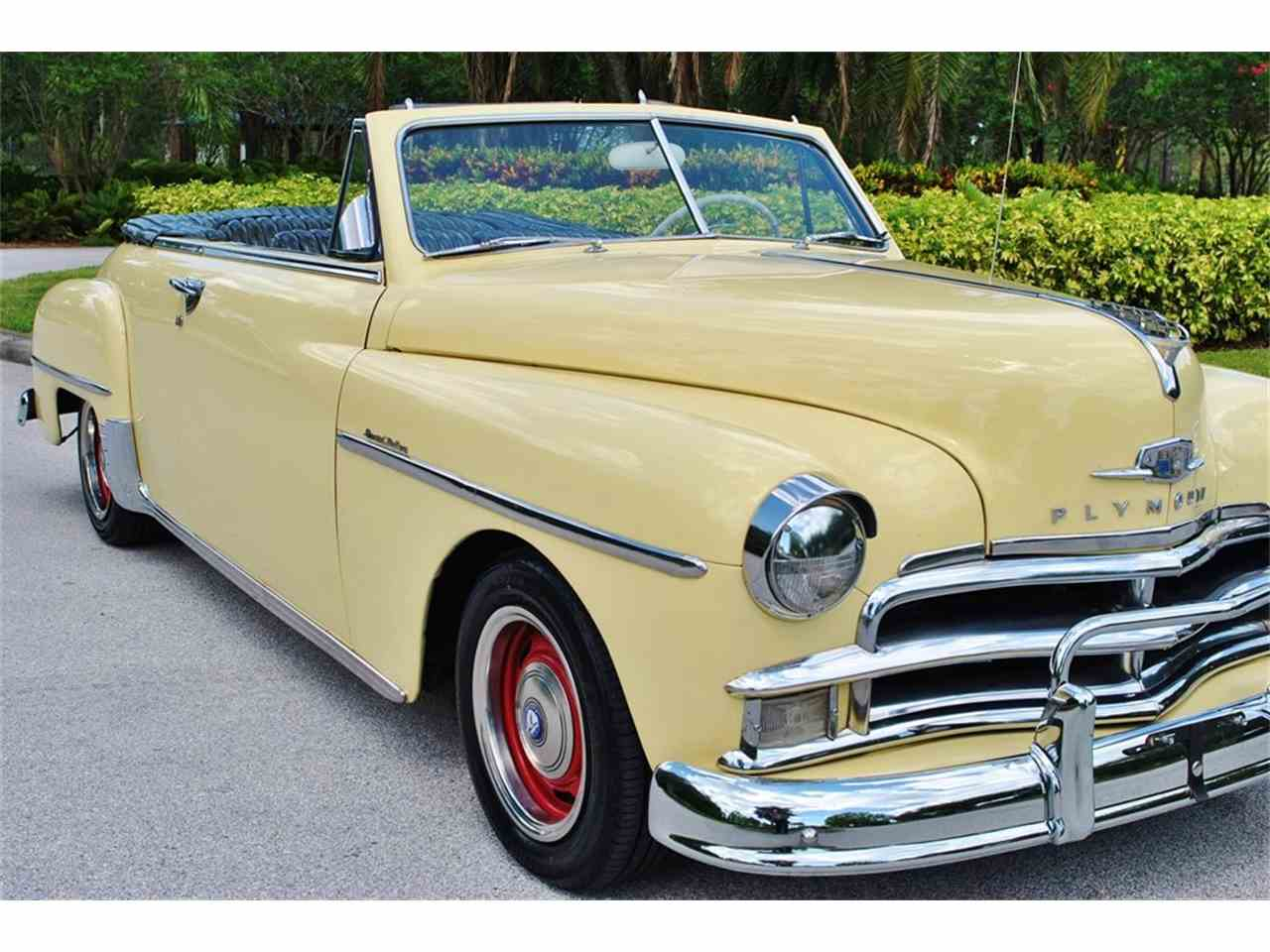 Large Picture of 1950 Plymouth Deluxe Offered by Primo Classic International LLC - LCNE