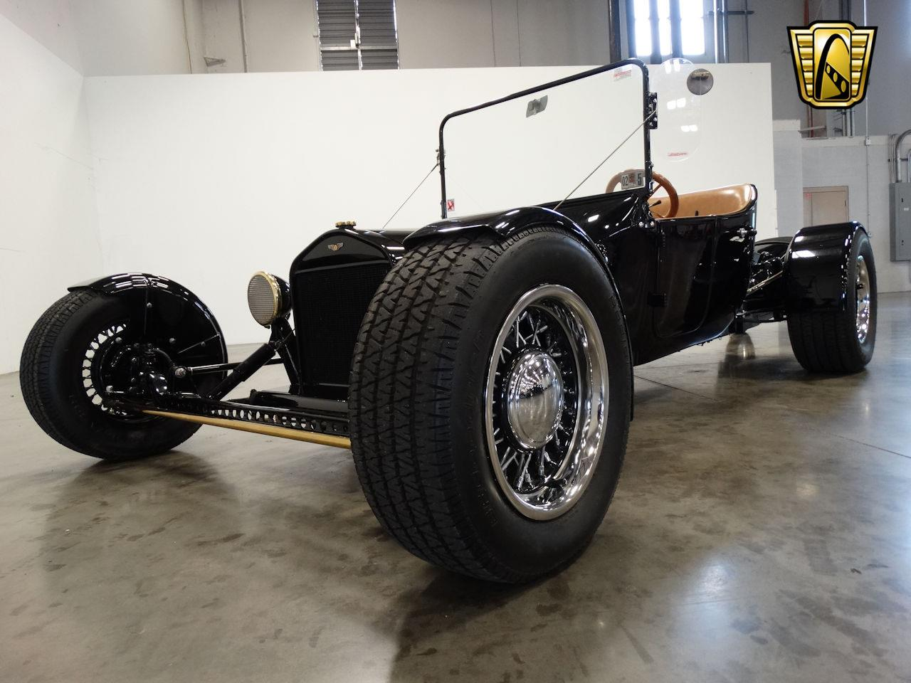 Large Picture of '17 Model T - LCNR