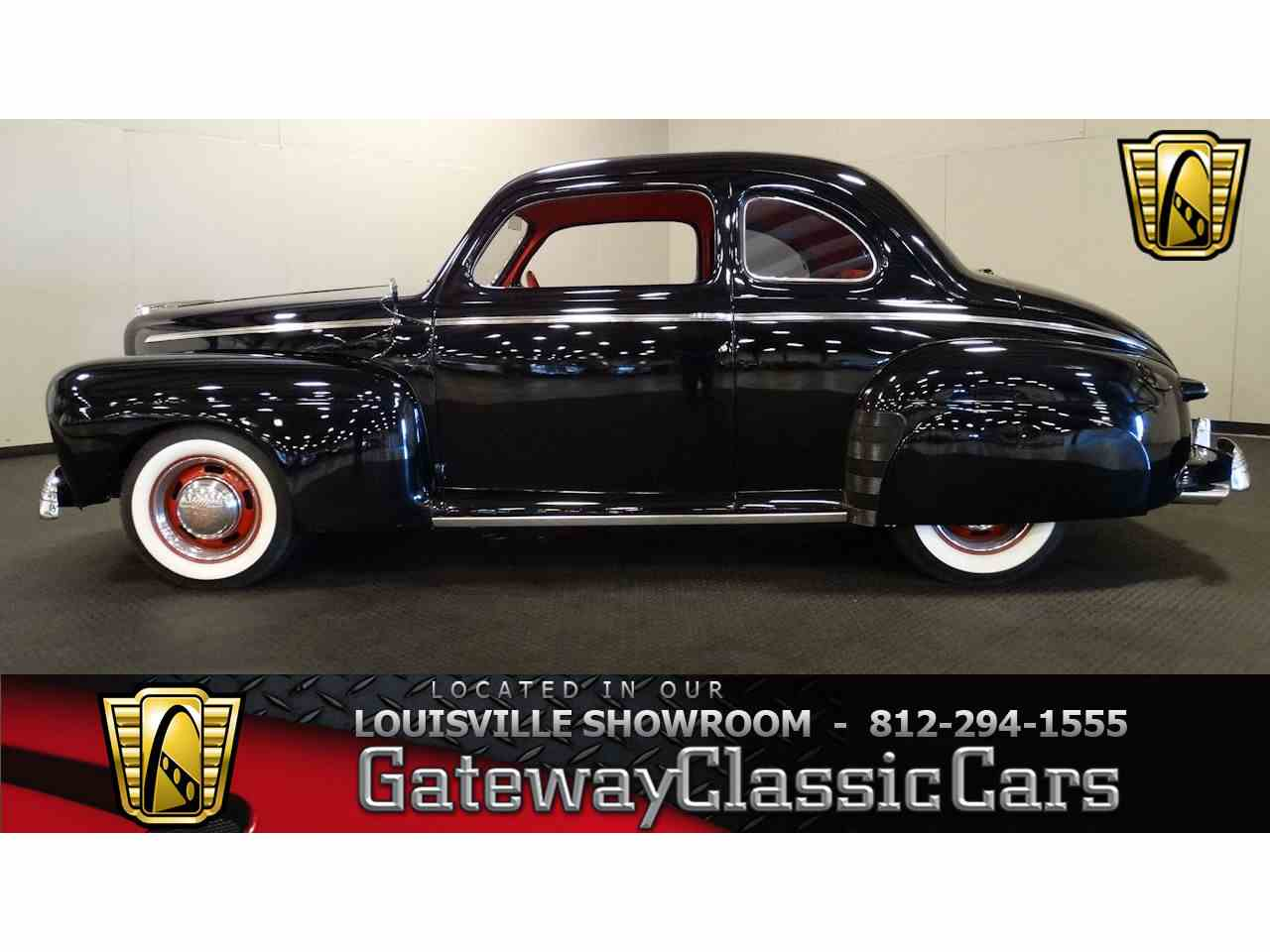 Large Picture of '46 Coupe - LCNT