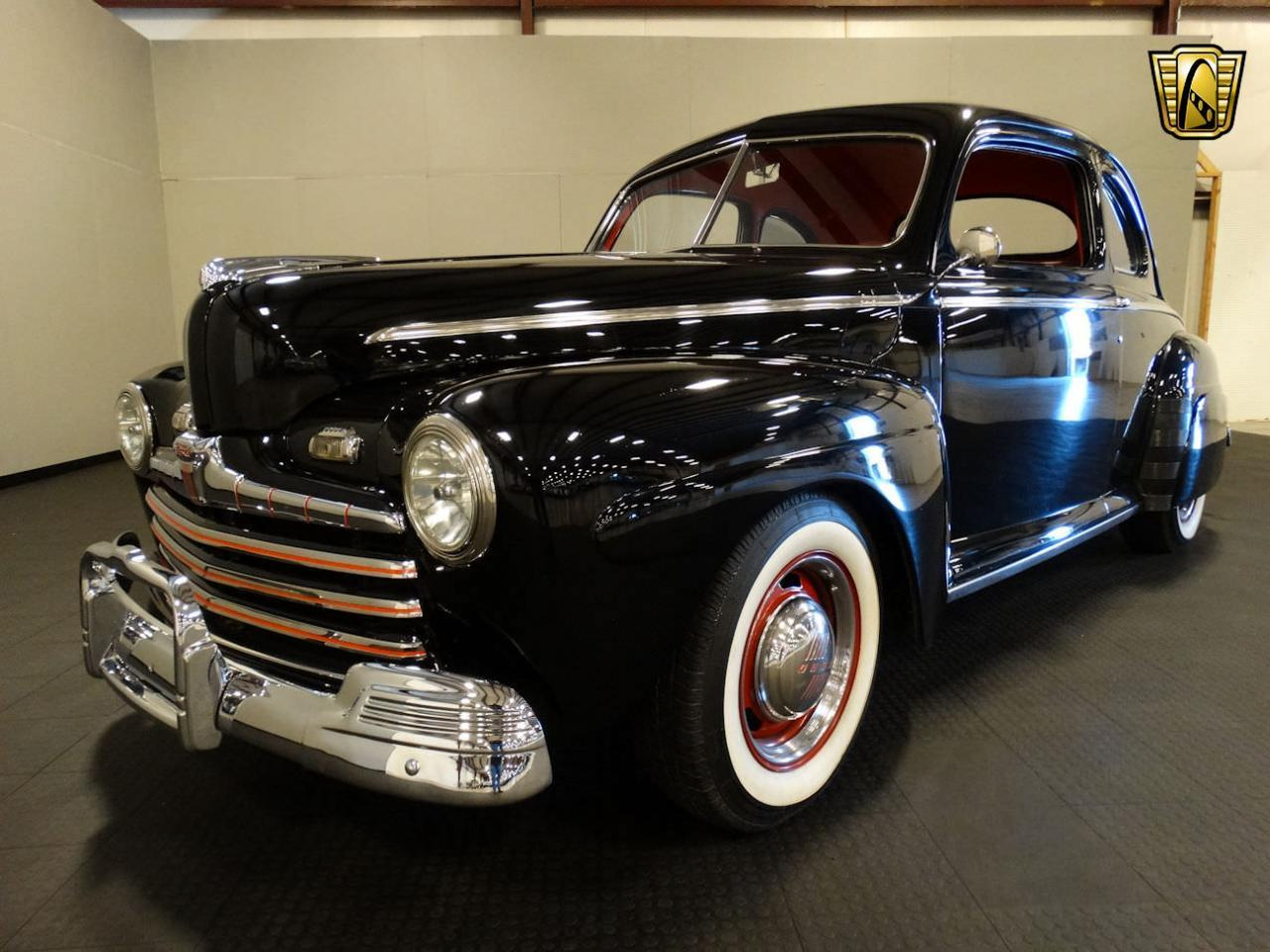 Large Picture of Classic 1946 Ford Coupe - $28,995.00 - LCNT