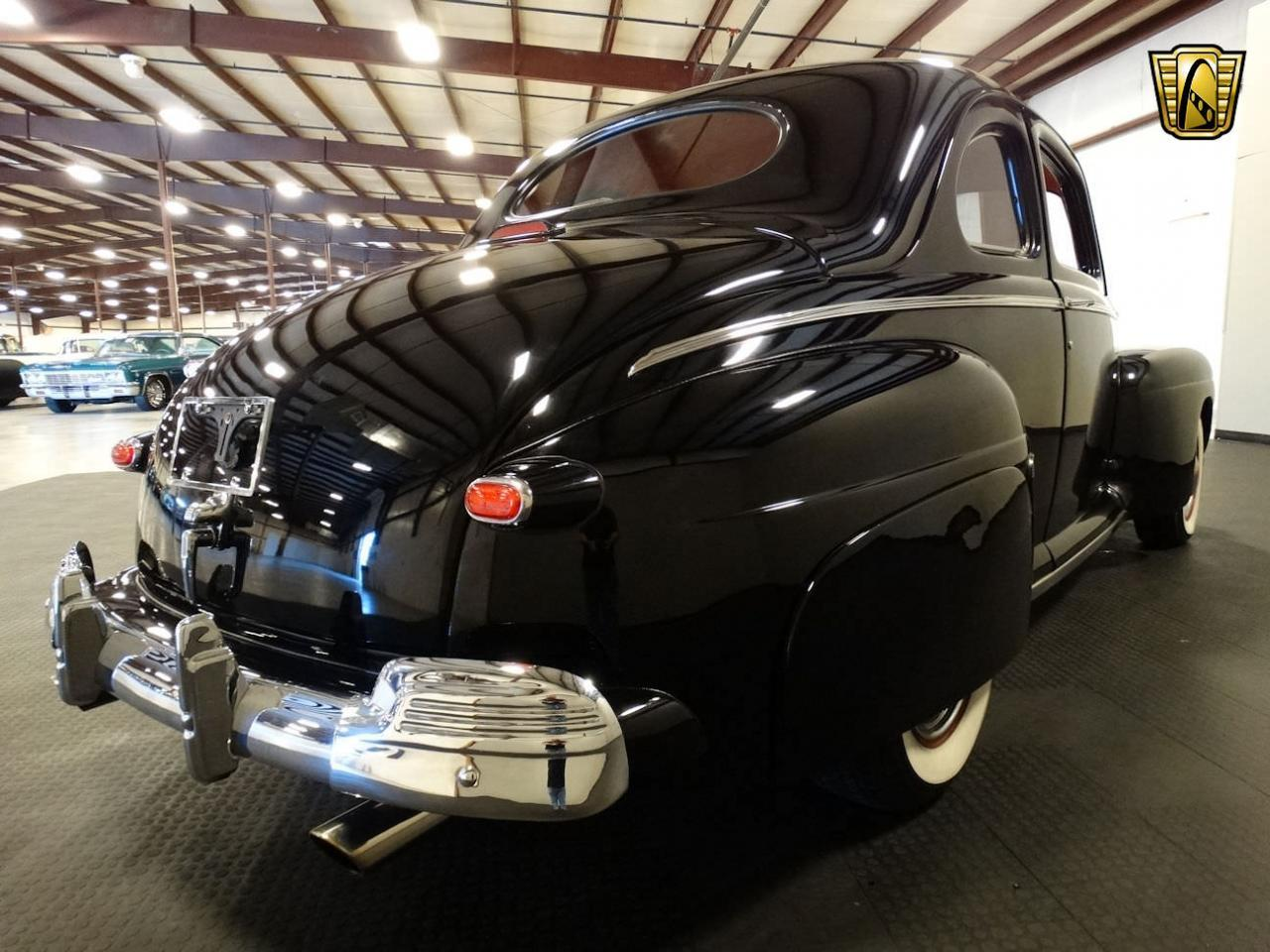 Large Picture of 1946 Coupe located in Indiana Offered by Gateway Classic Cars - Louisville - LCNT