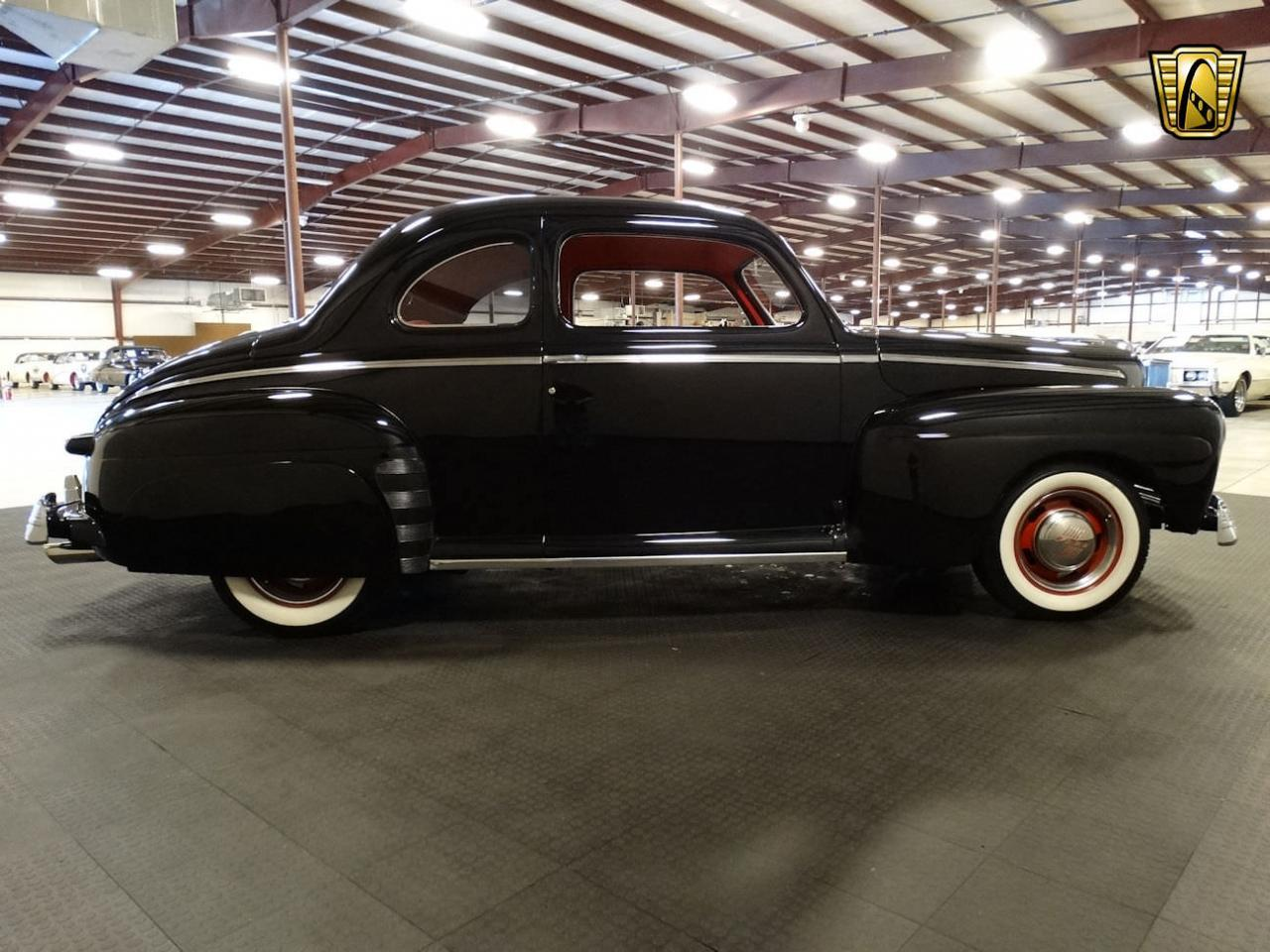Large Picture of Classic 1946 Coupe located in Indiana Offered by Gateway Classic Cars - Louisville - LCNT