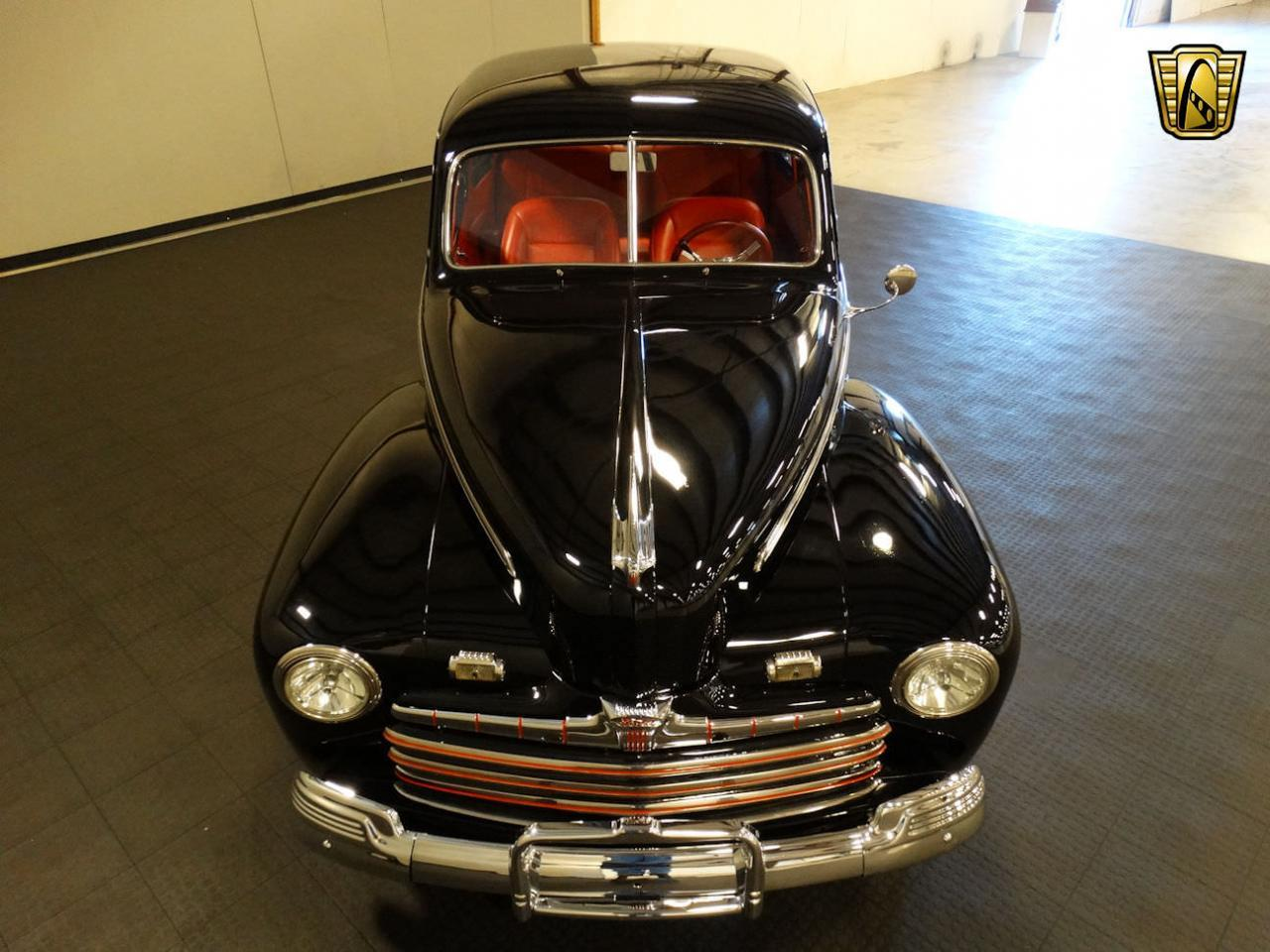 Large Picture of '46 Coupe - $28,995.00 Offered by Gateway Classic Cars - Louisville - LCNT