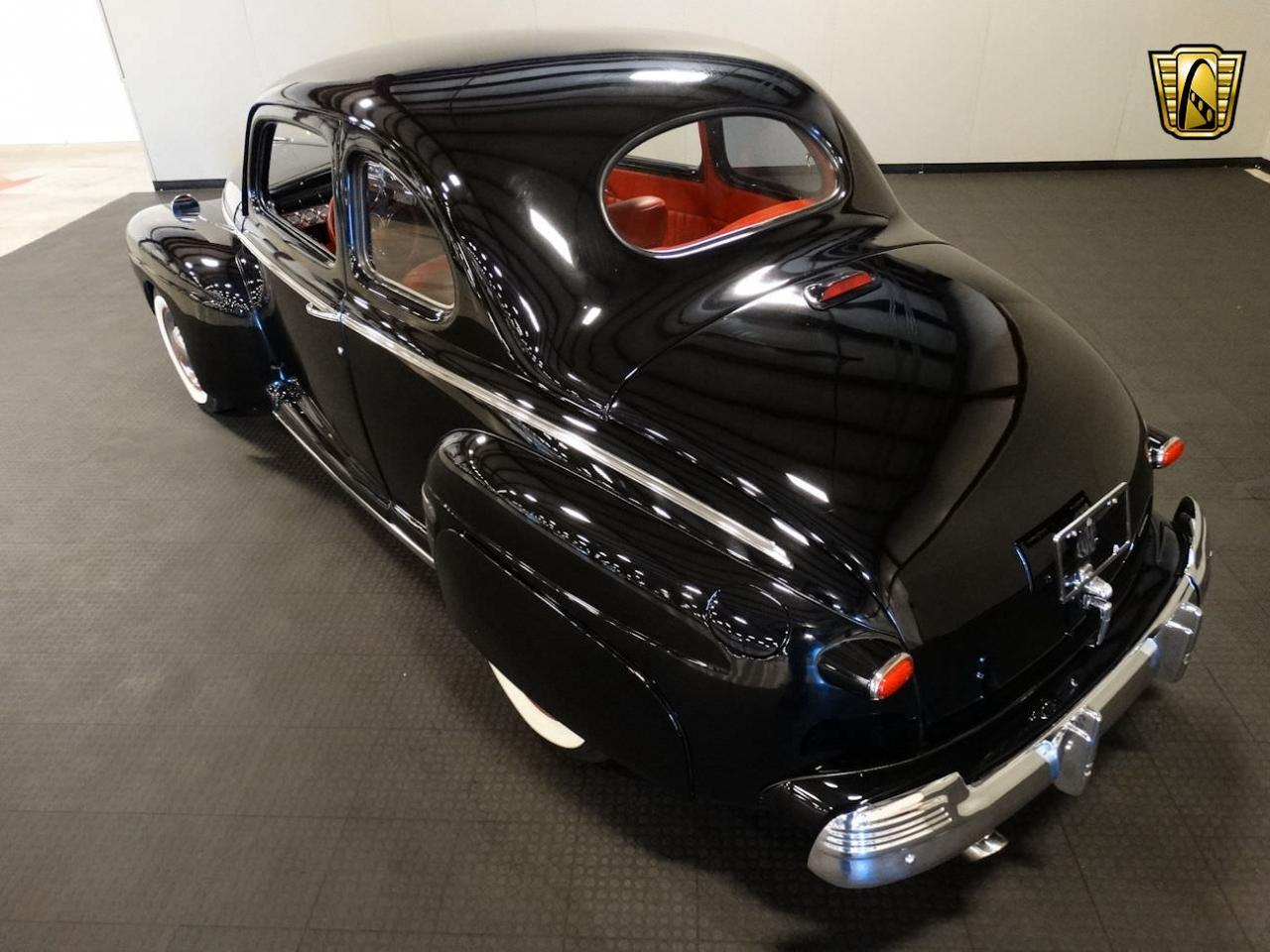 Large Picture of Classic 1946 Ford Coupe located in Memphis Indiana - LCNT
