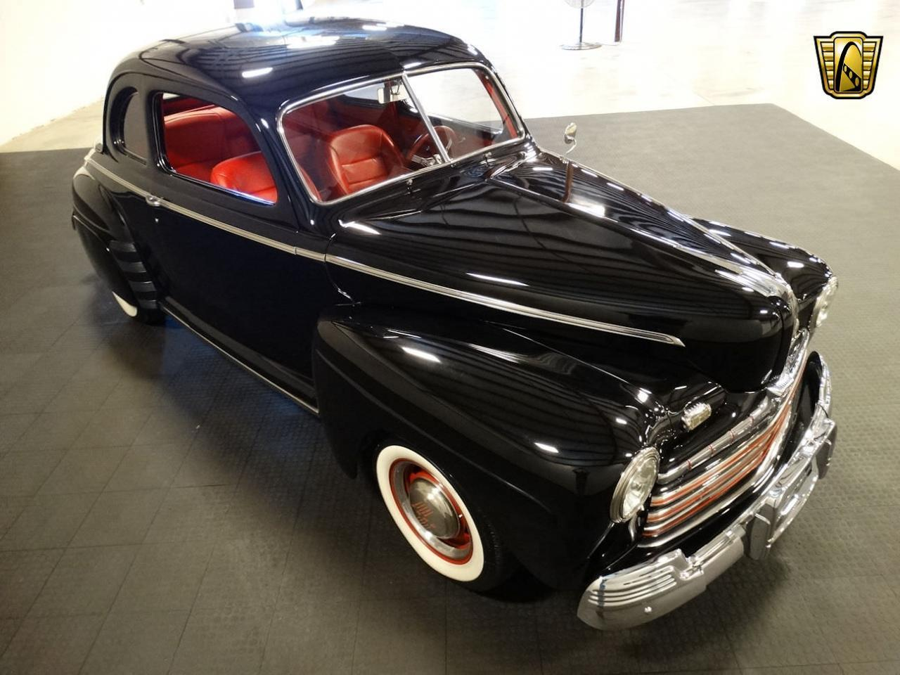 Large Picture of '46 Coupe located in Indiana - $28,995.00 Offered by Gateway Classic Cars - Louisville - LCNT