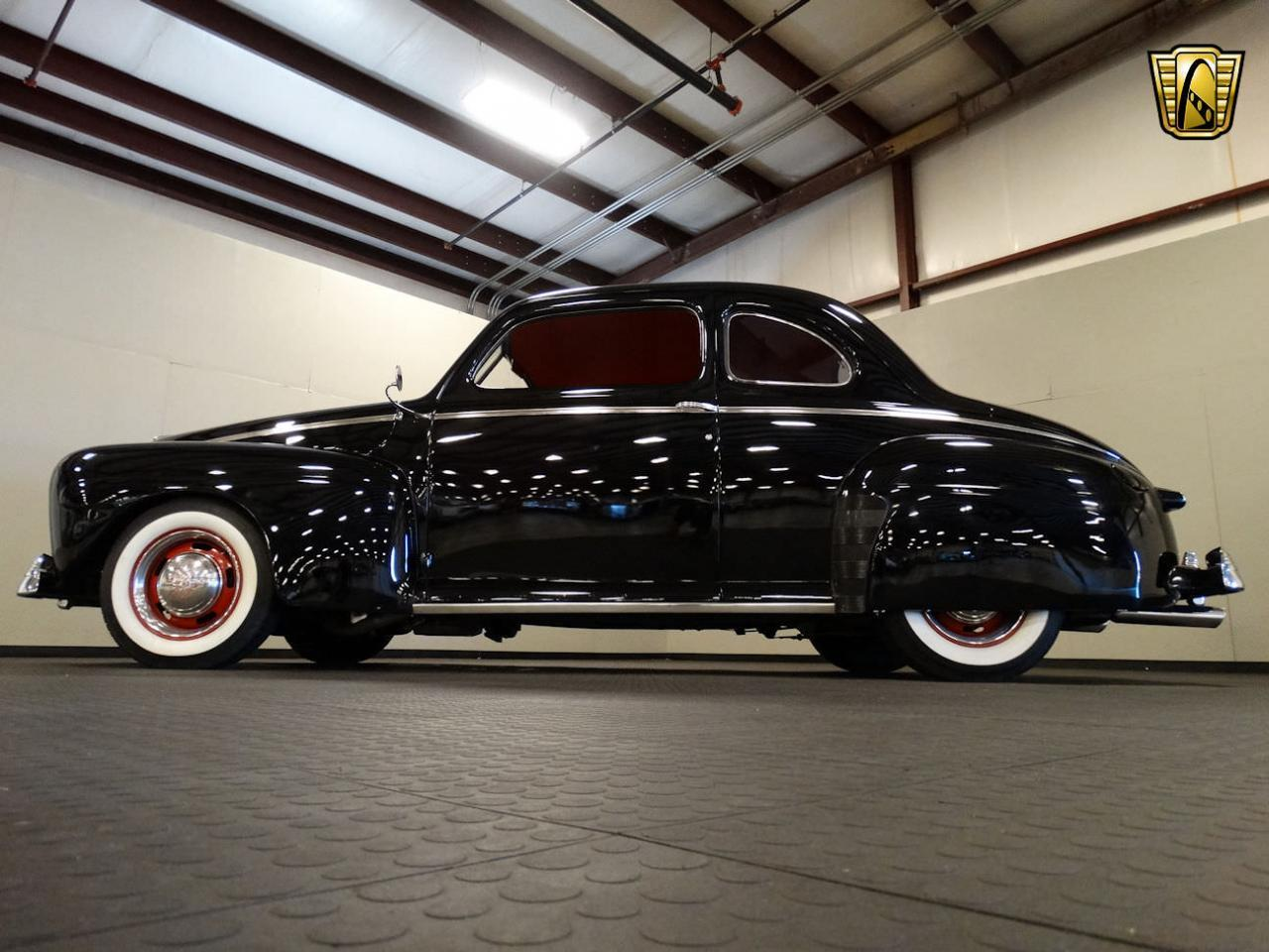 Large Picture of Classic '46 Coupe located in Memphis Indiana - LCNT