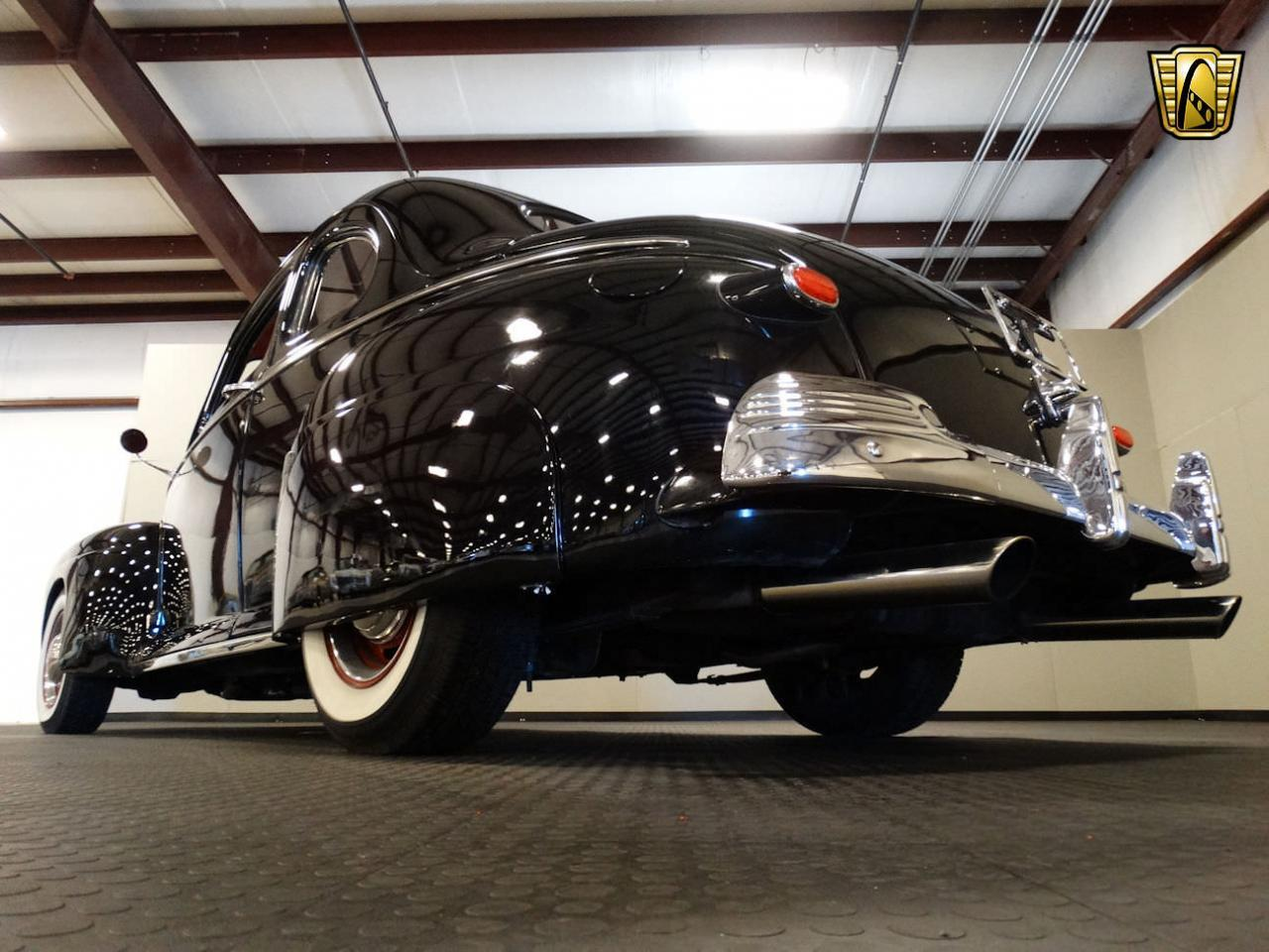 Large Picture of Classic '46 Coupe located in Memphis Indiana Offered by Gateway Classic Cars - Louisville - LCNT
