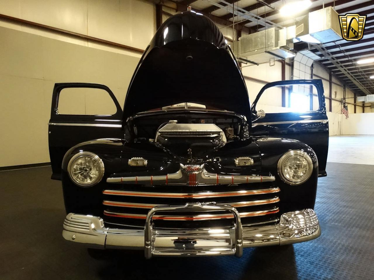 Large Picture of 1946 Ford Coupe located in Indiana Offered by Gateway Classic Cars - Louisville - LCNT