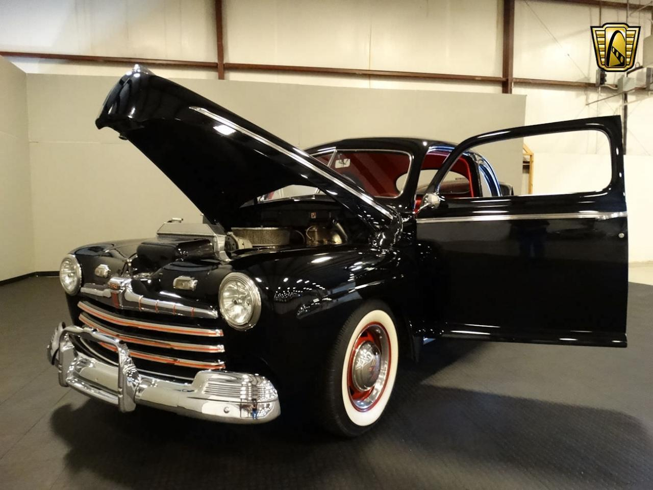 Large Picture of 1946 Ford Coupe - $28,995.00 - LCNT