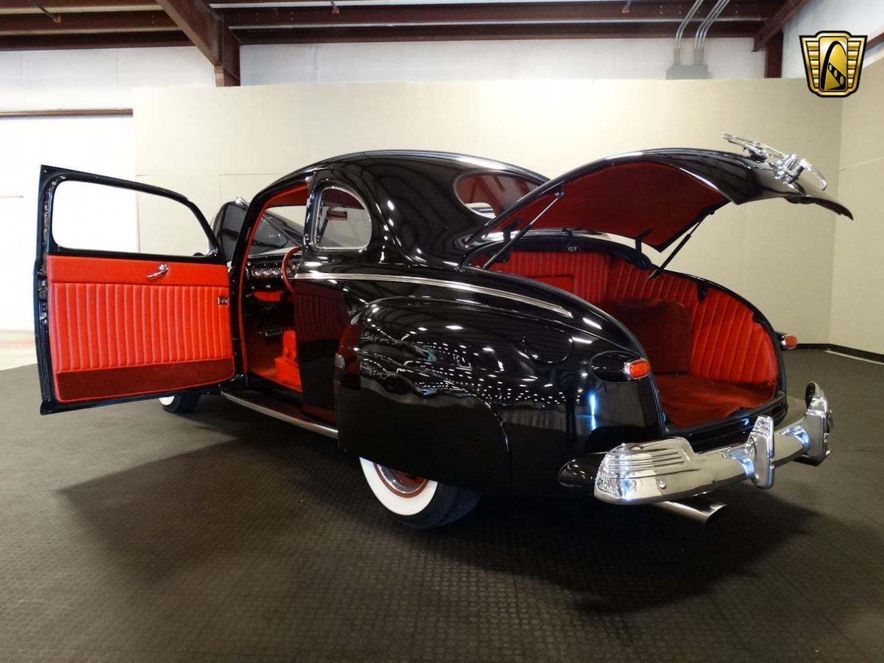 Large Picture of '46 Ford Coupe located in Indiana - $28,995.00 - LCNT