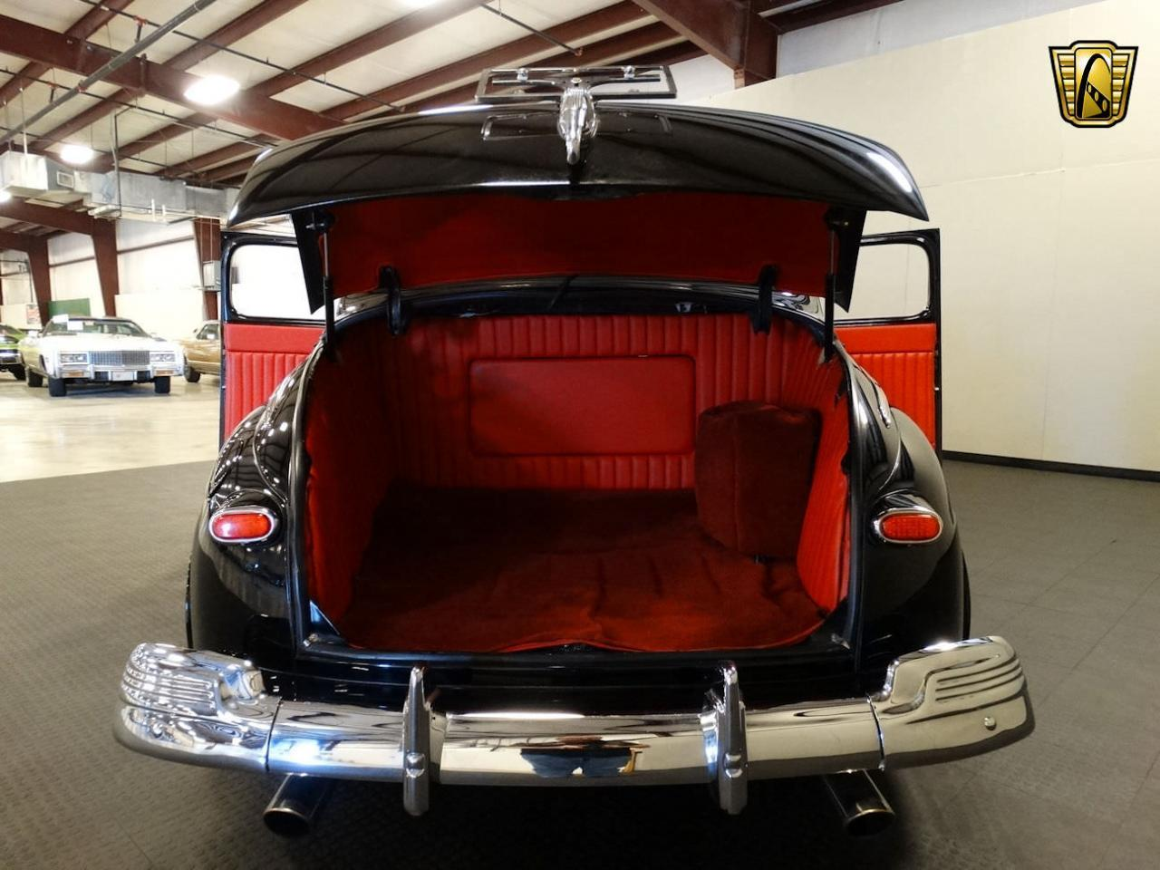 Large Picture of Classic 1946 Ford Coupe located in Indiana Offered by Gateway Classic Cars - Louisville - LCNT