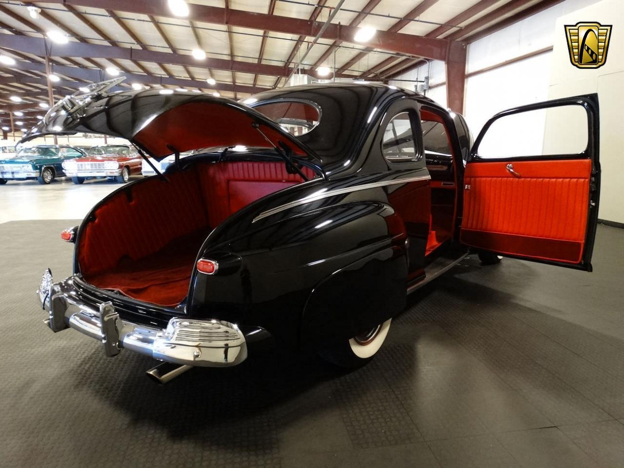 Large Picture of Classic 1946 Ford Coupe - $28,995.00 Offered by Gateway Classic Cars - Louisville - LCNT