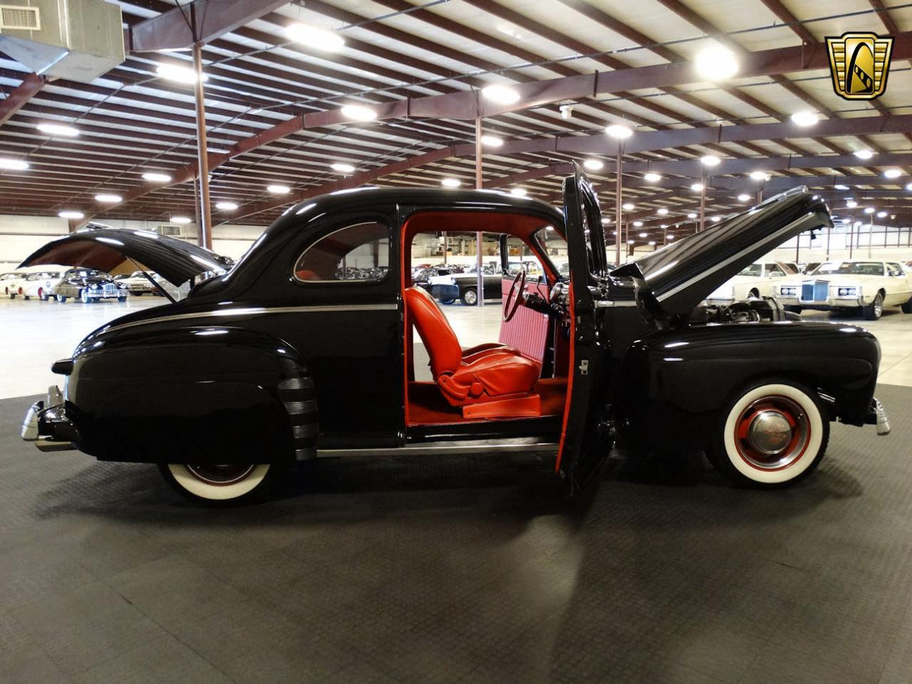 Large Picture of 1946 Ford Coupe Offered by Gateway Classic Cars - Louisville - LCNT