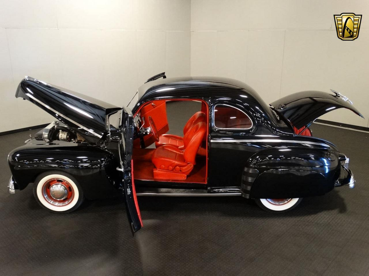 Large Picture of Classic 1946 Coupe located in Memphis Indiana Offered by Gateway Classic Cars - Louisville - LCNT