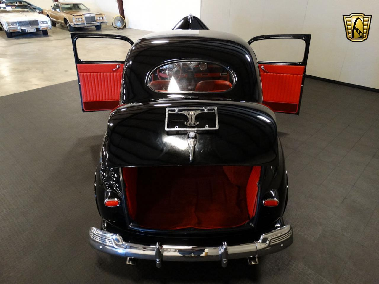 Large Picture of '46 Ford Coupe - LCNT