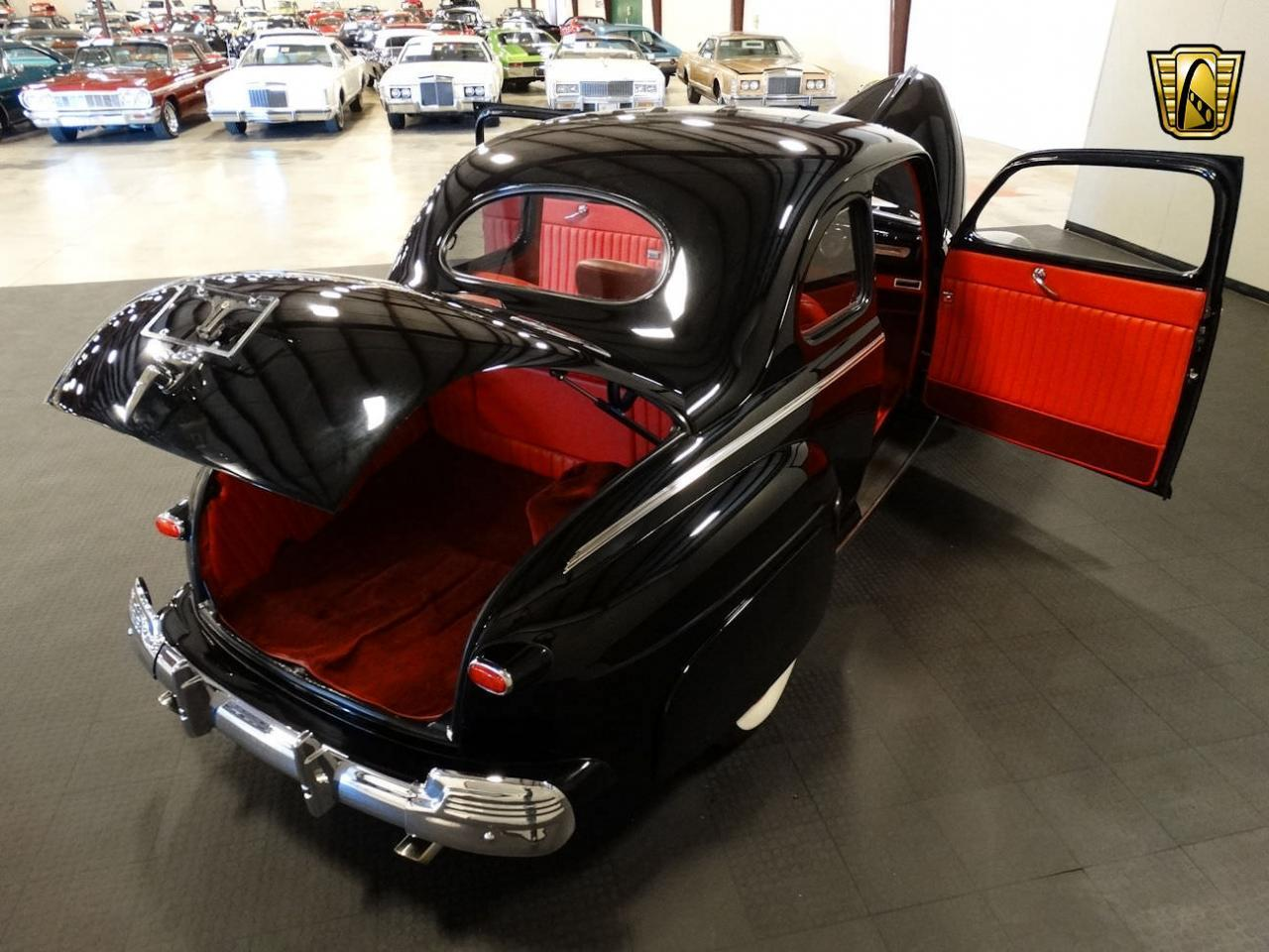 Large Picture of Classic 1946 Coupe - $28,995.00 Offered by Gateway Classic Cars - Louisville - LCNT