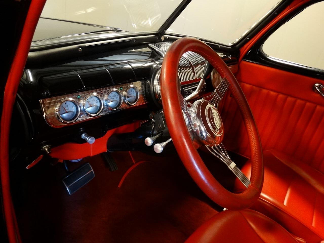 Large Picture of '46 Coupe located in Memphis Indiana - $28,995.00 - LCNT