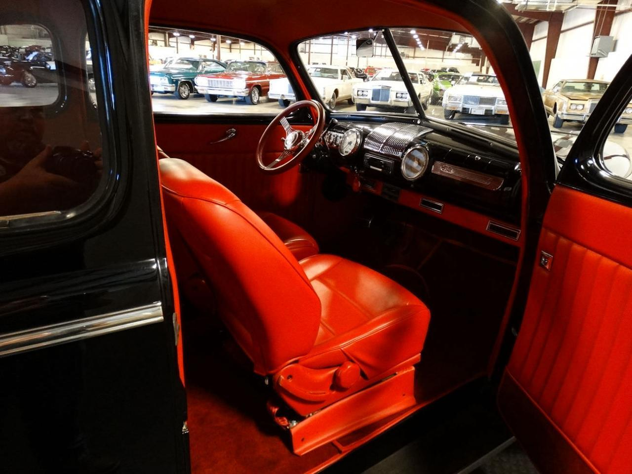 Large Picture of 1946 Coupe located in Memphis Indiana - $28,995.00 Offered by Gateway Classic Cars - Louisville - LCNT