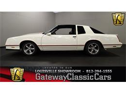 Picture of 1987 Chevrolet Monte Carlo Offered by Gateway Classic Cars - Louisville - LCNU